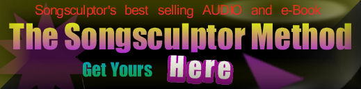 The Songsculptor Method Audio Book