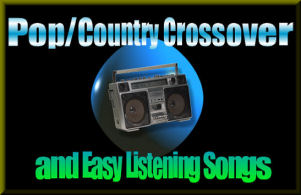 Pop Country Easy Listening Songs